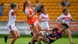 Ladies football: Competition for places is more intense than ever in Cork squad