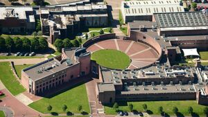 Parts of CIT campus could be used as field hospital if coronavirus crisis worsens in Cork