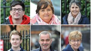 What do the people of Cork think about the coronavirus outbreak?