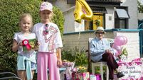 Video: Cork's oldest woman shares the secret to longevity on her 104th birthday