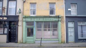 Yours for €110,000, West Cork tailor's shop that featured in Cheap Irish Homes (but would you keep the outside loo?!)