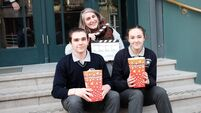 Record number of entries for Cork youth film festival