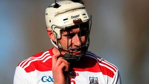 End of the road in the league for the Cork hurlers after tame Galway loss