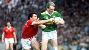 The Tony Considine column: I always loved to watch dual players at top level