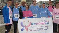 Small Cork charity raising funds to support cancer patients and their families
