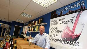 Off licence owners in Cork say trade is busy under Covid-19  restrictions