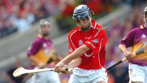 Tom Kenny never got the All-Star he deserved but makes this Cork hurling dream team