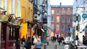 Plans to pedestrianise Cork city streets revealed as businesses look at how they will re-open