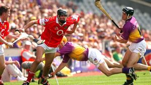 Rebels with a cause taking on Wexford made summer 2003 pure hurling magic