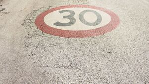 New 30km/h speed zones to come into effect in Cork city in May