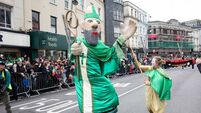 Councillor calls for Cork parade cancellation: 'If the government isn't going to lead by example we have to take a proactive approach'