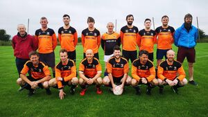 West Cork soccer still hoping to stage a masters competition this summer