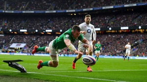 The David Corkery column: Irish rugby needs to accept a new style is vital to progressing against the elite teams