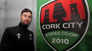 Cork City captain Morrissey feels clubs have no choice but to suspend wages