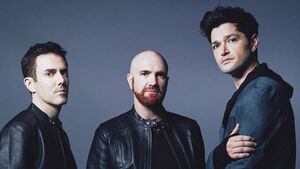 The Script confirm 2021 Cork date