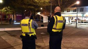 Third man arrested in relation to Ballyphehane assault