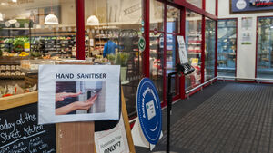 West Cork supermarket pleads with shoppers to stop abusing staff