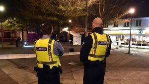 Man injured in Cork city stabbing