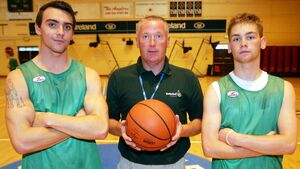 Neptune basketball legend Martin Aherne was a great player and coach but a better person