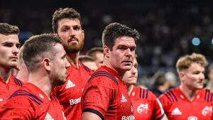Munster rugby players get creative to raise funds for Jack & Jill Foundation