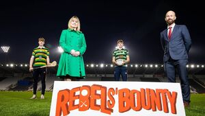 Cork GAA promise a rich bounty for Rebel clubs through new draw