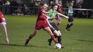 Cork City Women's team ready to drive on to the next level