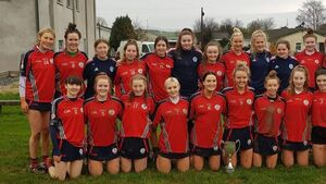 Midleton and Carraig na bhFear schools in search of All-Ireland camogie glory