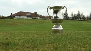 Lee Valley Golf Club launch the popular Scratch Cup competition