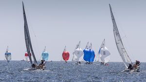 Cork sailing: Major RCYC event in July marking 300th anniversary is called off