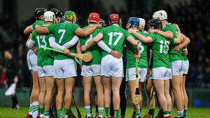 No let-up from lethal Limerick who are hurling like men on a mission
