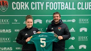 Former Wexford ace Becky Cassin signs for Cork City