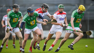 Kingston pleased with Cork hurlers' character after battle in Mullingar