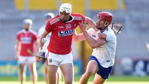 Debate continues over Tim O'Mahony's best position for the Cork hurlers