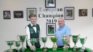 Cork Snooker Association left with no choice but to call off rest of the season