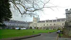 High marks for UCC in new international rankings