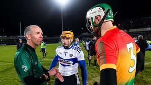 Hurling fans don't want to watch league games dominated by free-takers
