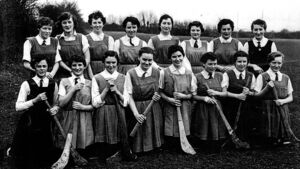 Camogie historian Mary Moran believes the game has flourished but there is still plenty of room for improvement