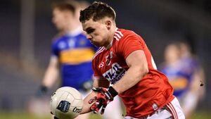 'What Cork are doing now is the best way to use him: defending, but acting as an extra forward against a defensive team'