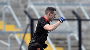 A draw at home to Louth will see Cork footballers promoted to Division 2