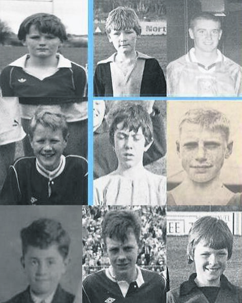 Can you name these young Cork sports stars? Answers below.