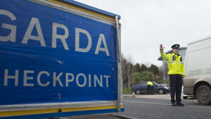 Jail time and 12-year driving ban for Cork motorist who prompted Garda chase to avoid checkpoint