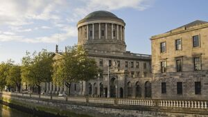 High court dismisses claim that Cork man was assaulted by a Garda during Shell to Sea protest