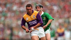 A return to the hurling fields would produce a championship for the ages