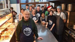 Miracle on Little Hanover Street: Cork Penny Dinners secure location for Christmas Day meals