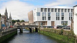 Court asked to deem Cork event centre contract award 'unlawful'; City Council rejects allegations