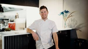 Meet the chef behind one of Cork's newest restaurant ventures...