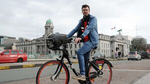 'A lot of people don't cycle because it is too dangerous'; new Cork Cycling Campaign chair seeks change