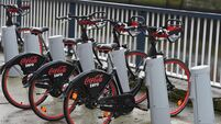 Cork city rent-a-bike scheme being allowed to 'wither on the vine' claims Green Party
