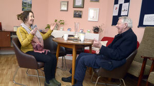 'Loneliness is far worse than we realise': Call to help the elderly in Cork as Covid-19 crisis deepens
