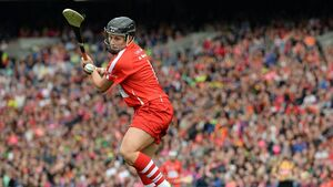 Aoife Murray calls time on a great camogie career with Cork